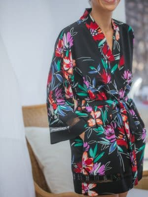The Carnegie Robe PDF Sewing Pattern