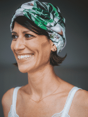 The Madison Turban PDF Sewing Pattern